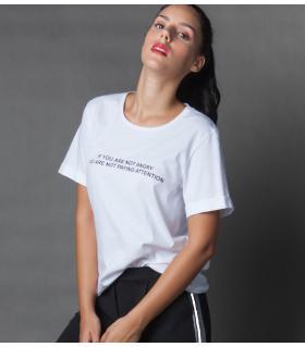 T-shirt γυναικείο NEW AGE NW1016