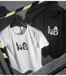 T-shirt ανδρικό -land- OT7494