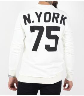 Μπλούζα φούτερ ανδρική N.York PE9530