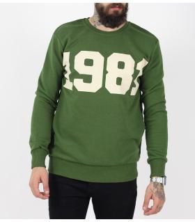 Μπλούζα φούτερ ανδρική 1981 PE9536