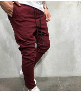Παντελόνι ανδρικό καρό PV1026