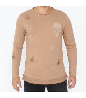 Μπλούζα φούτερ PV16133