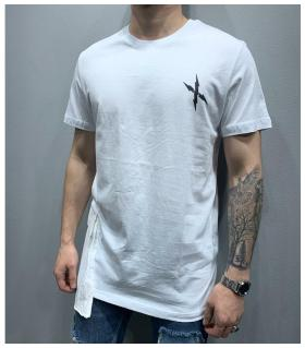 T-shirt ανδρικό pocket -X- PV25173