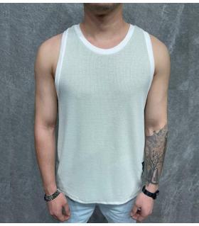 Αμάνικο ανδρικό Tshirt PV31045