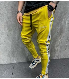 Παντελόνι φόρμα ανδρικό stripes PV32027