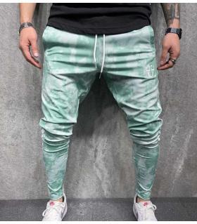 Παντελόνι ανδρικό φόρμας stripes PV32028