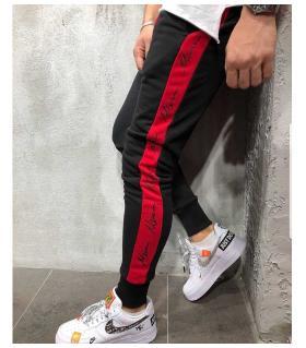 Παντελόνι φόρμας one stripe PV8012