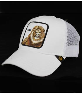 Καπέλο King R504
