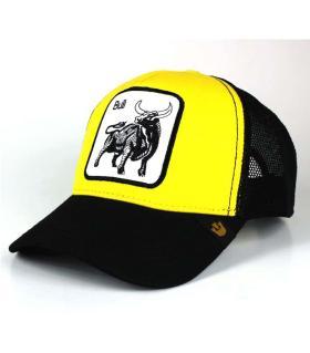Καπέλο Bull R507