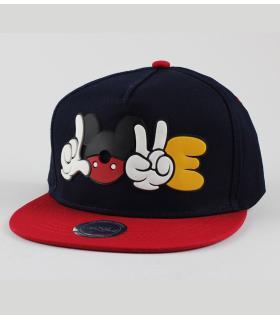 Καπέλο HipHop R525