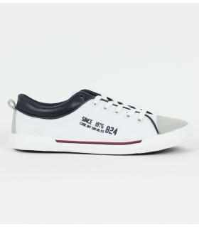 Sneakers ανδρικά κορδόνι Refresh R64225
