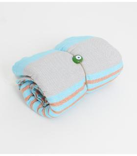 Πετσέτα θαλλάσης βελουτέ SC23000088