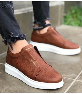 Sneakers ανδρικά double WA023