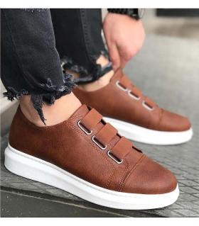 Sneakers ανδρικά λάστιχο WA026