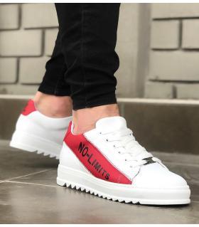 Sneakers ανδρικά κορδόνι WA027